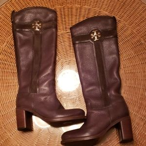 Tory Burch Boots! Size 6